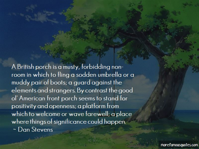Dan Stevens Quotes Pictures 4
