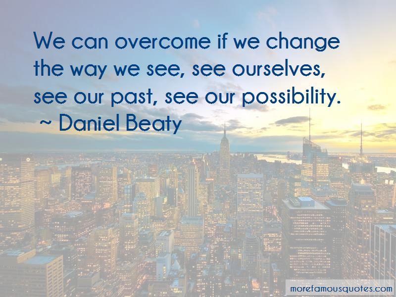 Daniel Beaty Quotes