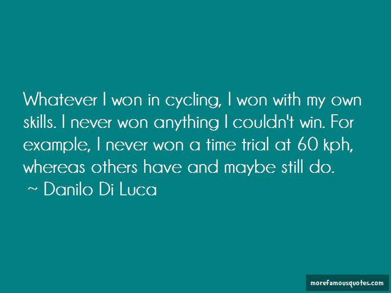 Danilo Di Luca Quotes Pictures 2