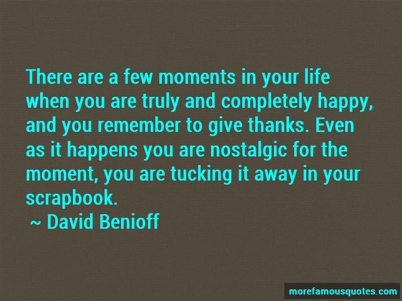 David Benioff Quotes Pictures 4