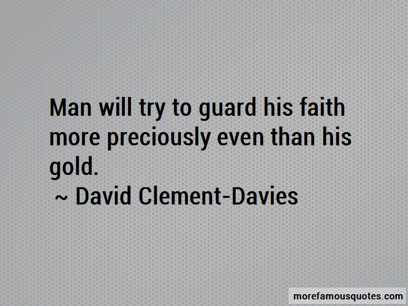 David Clement-Davies Quotes Pictures 3