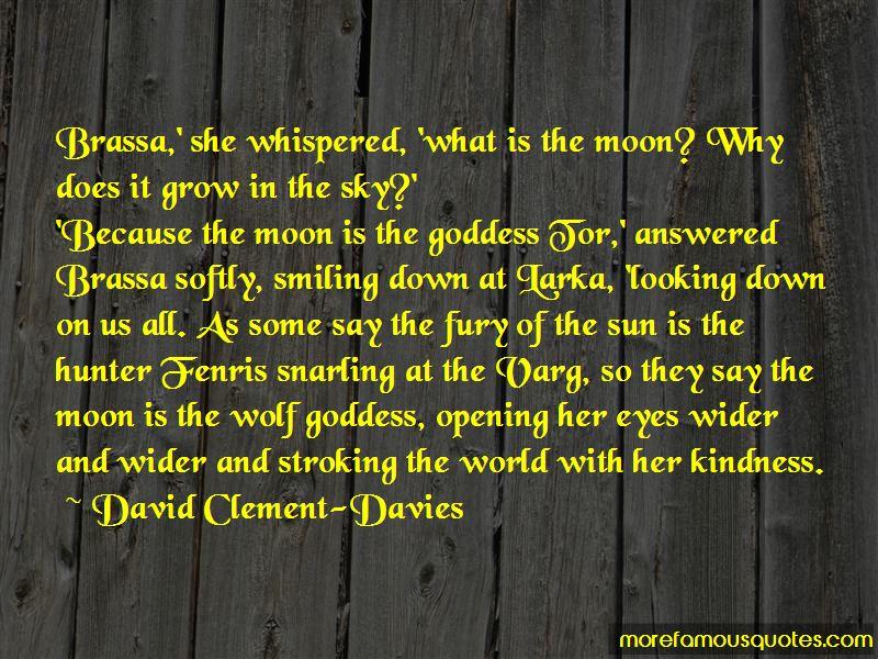 David Clement-Davies Quotes Pictures 4