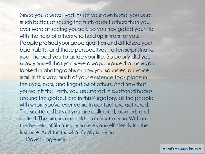 David Eagleman Quotes Pictures 2