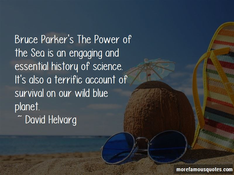 David Helvarg Quotes Pictures 3