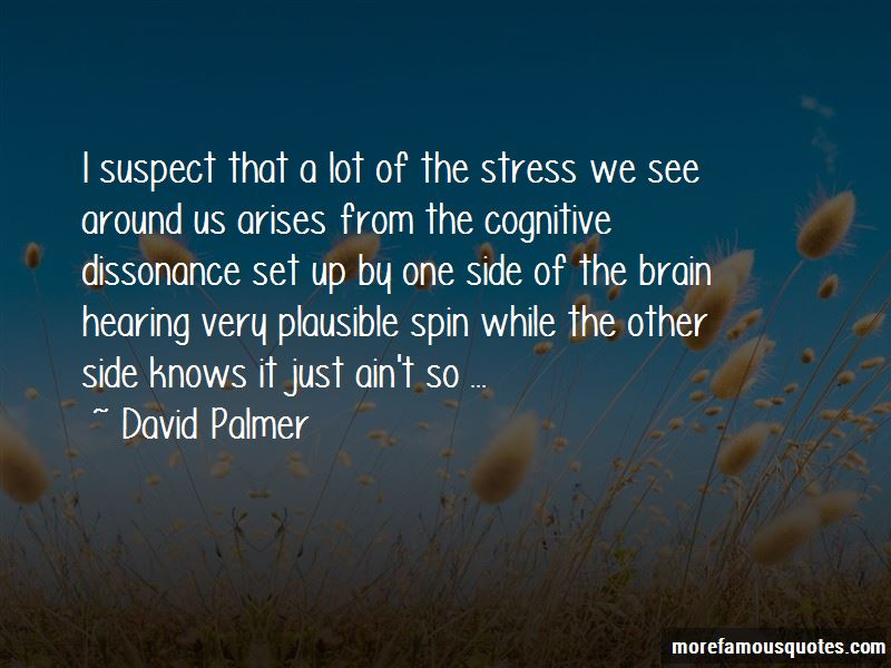 David Palmer Quotes Pictures 2