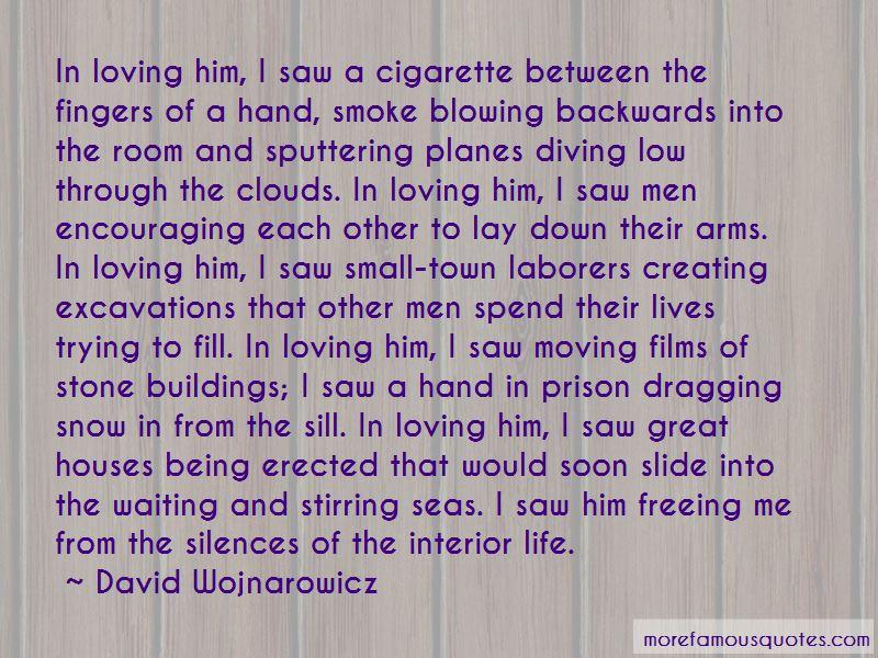 David Wojnarowicz Quotes Pictures 3