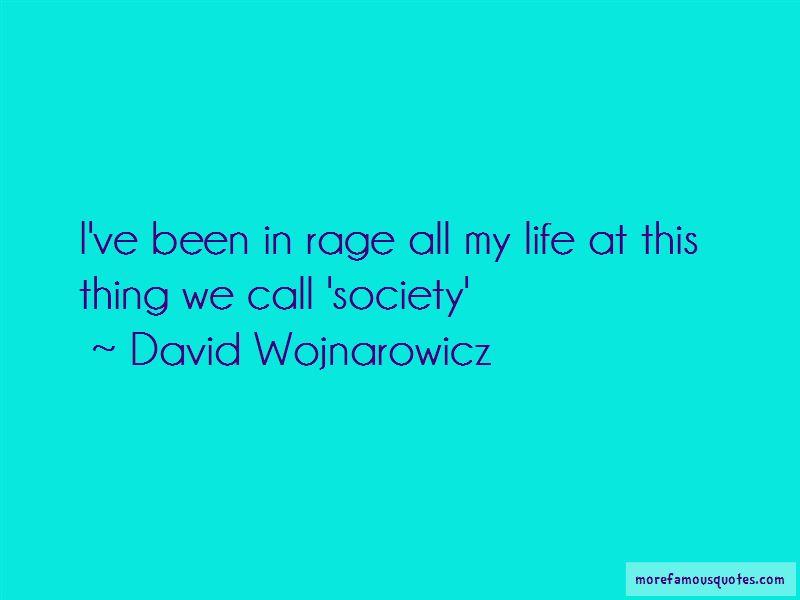 David Wojnarowicz Quotes Pictures 4