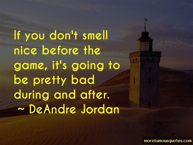 DeAndre Jordan Quotes Pictures 3