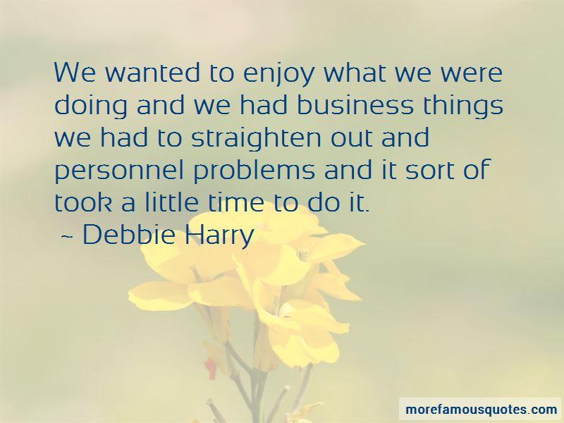 Debbie Harry Quotes Pictures 3
