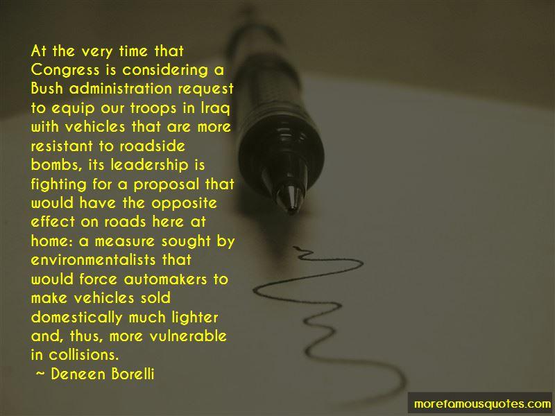 Deneen Borelli Quotes Pictures 2