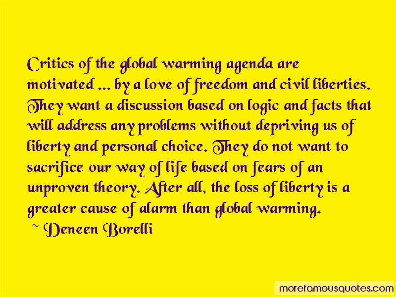Deneen Borelli Quotes Pictures 4