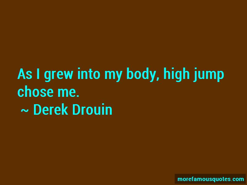 Derek Drouin Quotes Pictures 3