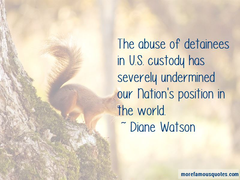 Diane Watson Quotes Pictures 4