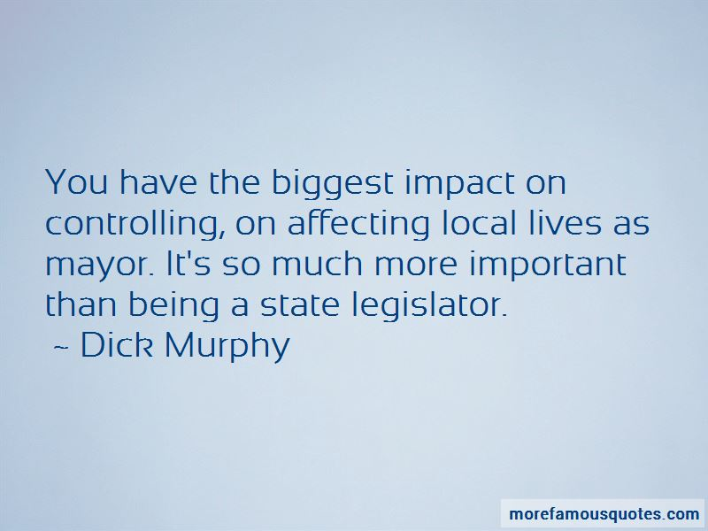 Dick Murphy Quotes Pictures 3