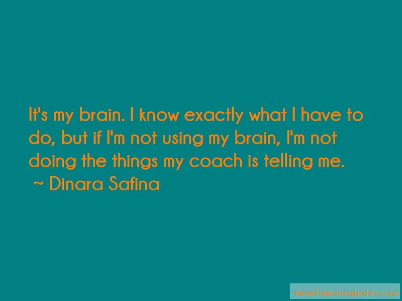 Dinara Safina Quotes Pictures 4