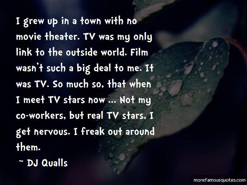 DJ Qualls Quotes Pictures 4
