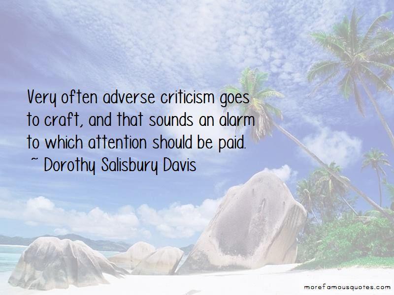 Dorothy Salisbury Davis Quotes Pictures 3