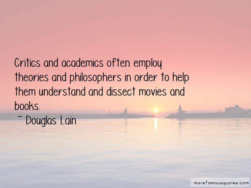 Douglas Lain Quotes Pictures 3