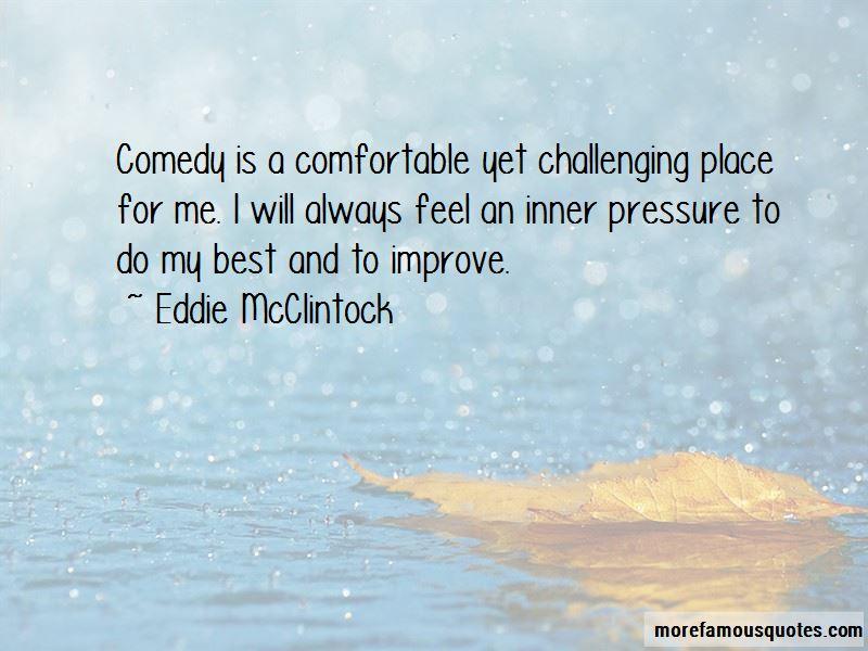 Eddie McClintock Quotes Pictures 2