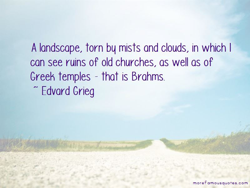 Edvard Grieg Quotes Pictures 2