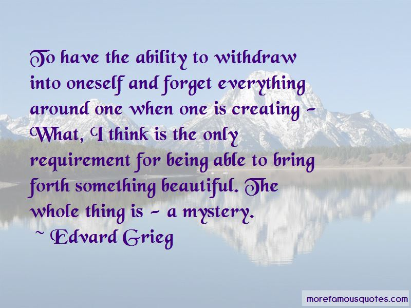 Edvard Grieg Quotes Pictures 3