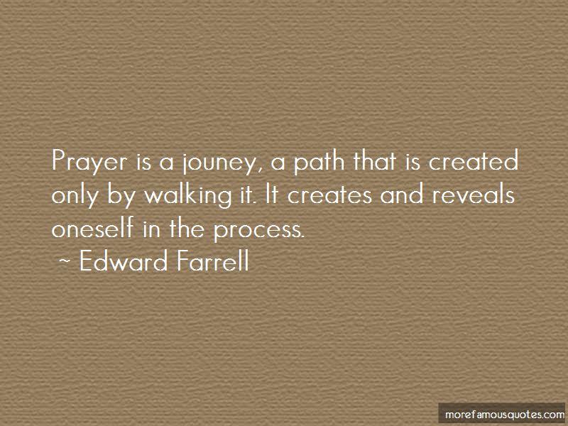 Edward Farrell Quotes