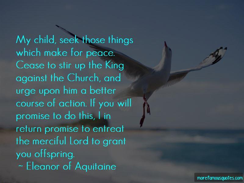 Eleanor Of Aquitaine Quotes Pictures 3