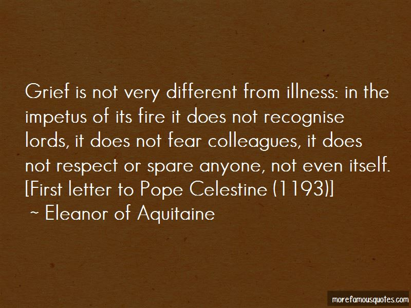 Eleanor Of Aquitaine Quotes