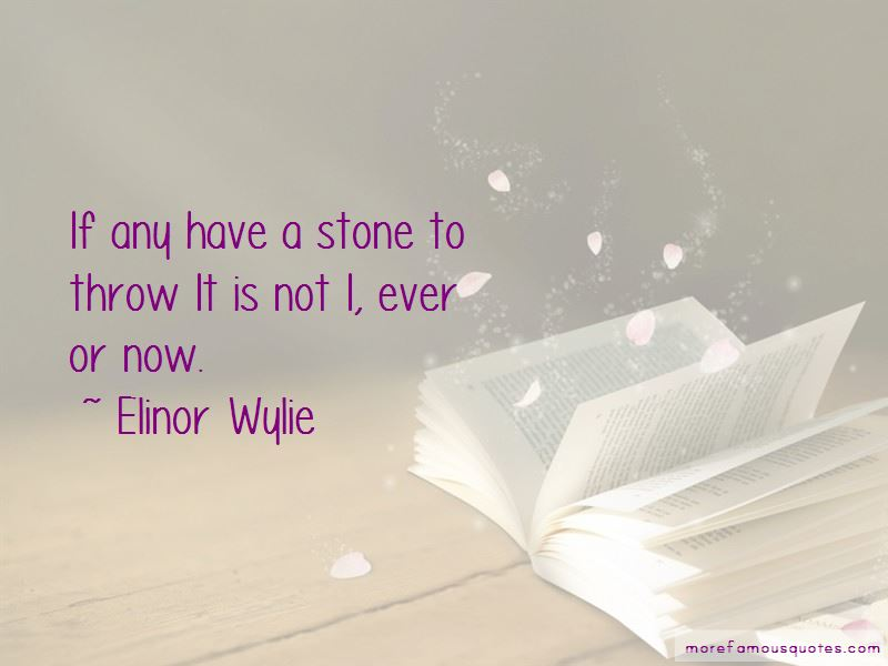 Elinor Wylie Quotes Pictures 2