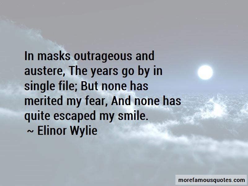 Elinor Wylie Quotes