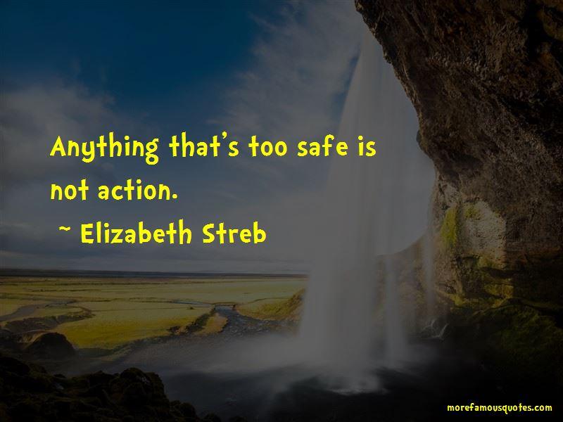 Elizabeth Streb Quotes Pictures 4