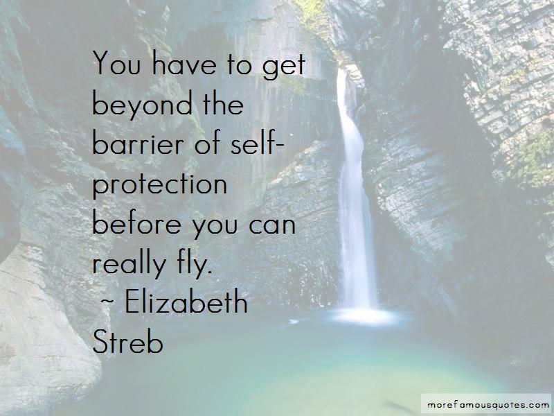 Elizabeth Streb Quotes