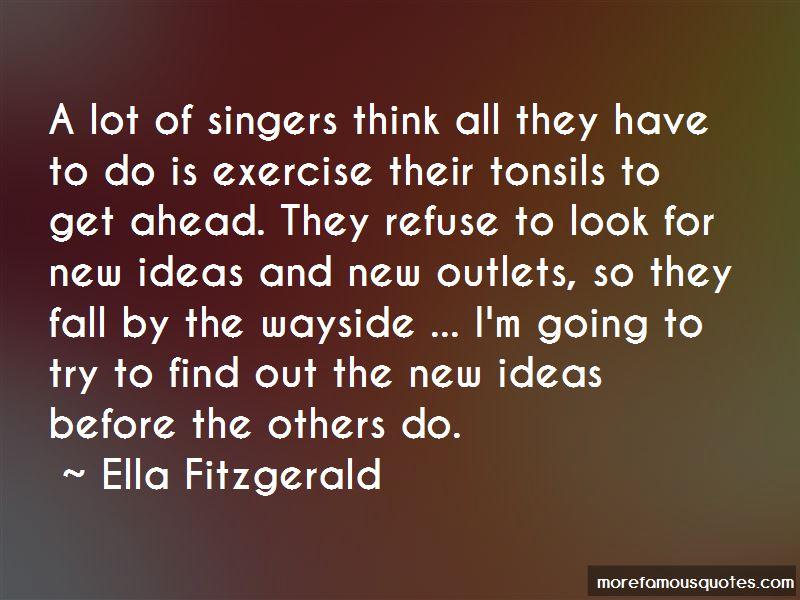 Ella Fitzgerald Quotes Pictures 3