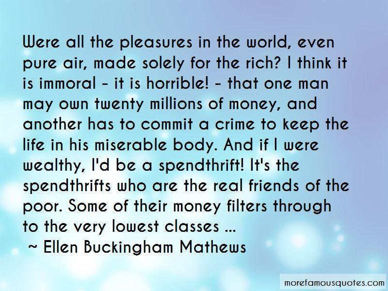 Ellen Buckingham Mathews Quotes Pictures 2