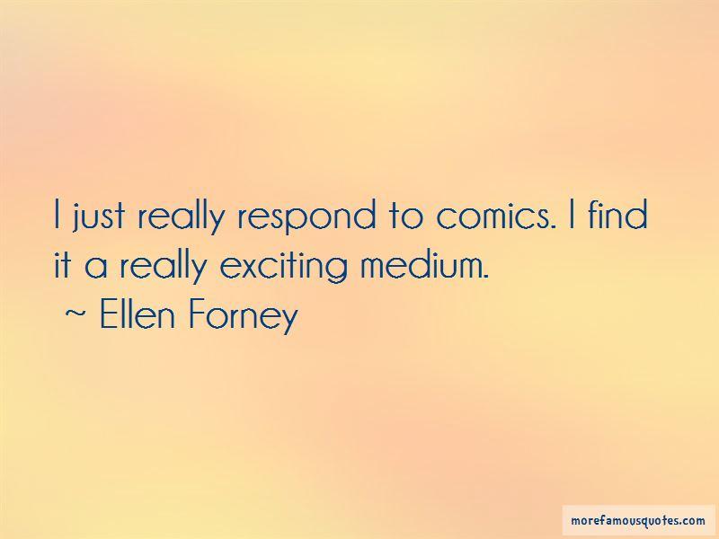 Ellen Forney Quotes