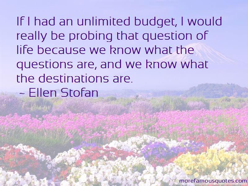 Ellen Stofan Quotes Pictures 2