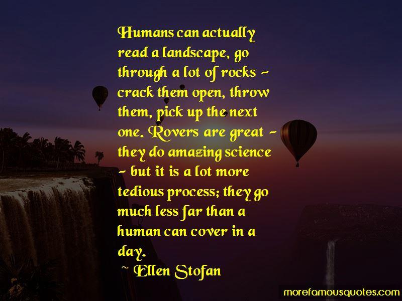 Ellen Stofan Quotes Pictures 4