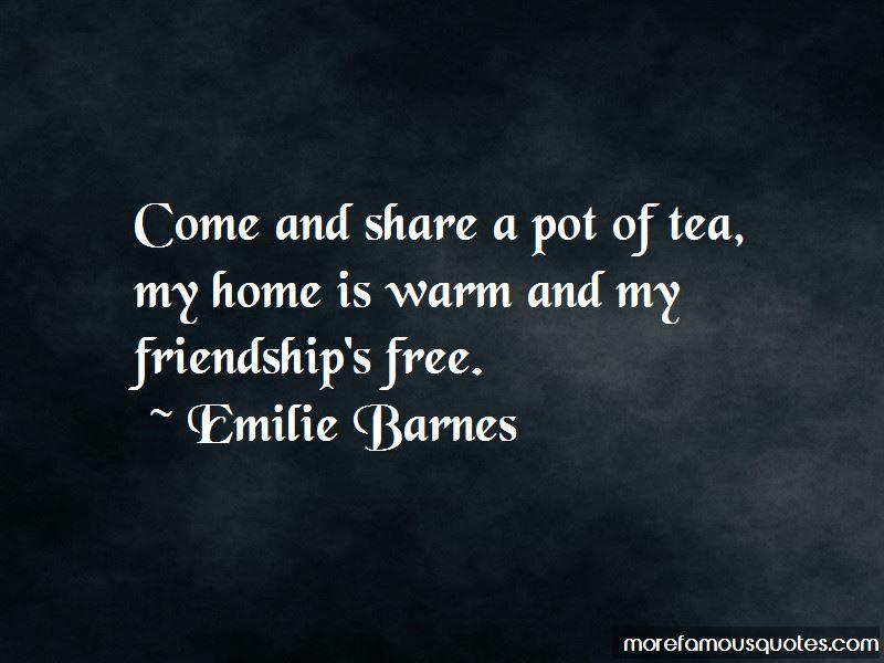 Emilie Barnes Quotes Pictures 2