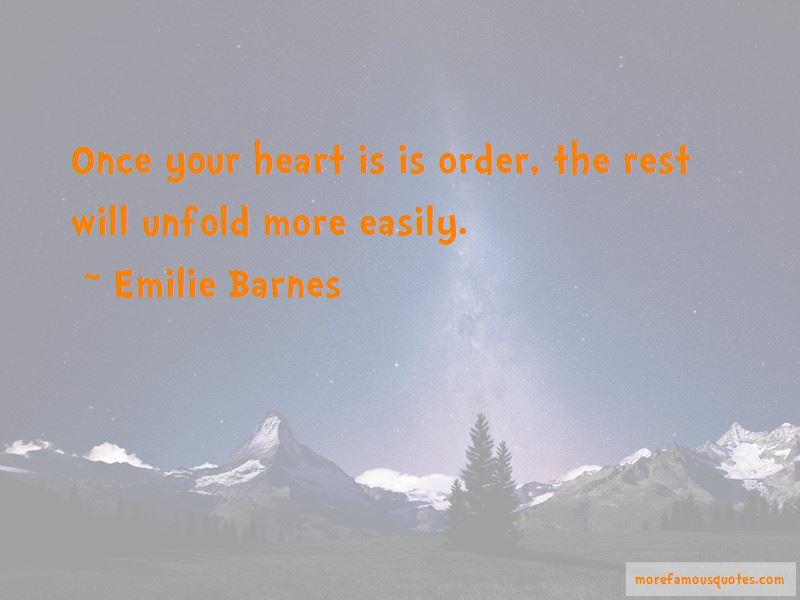 Emilie Barnes Quotes Pictures 4