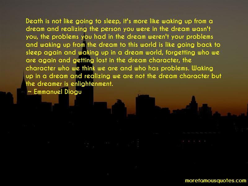 Emmanuel Diogu Quotes Pictures 2