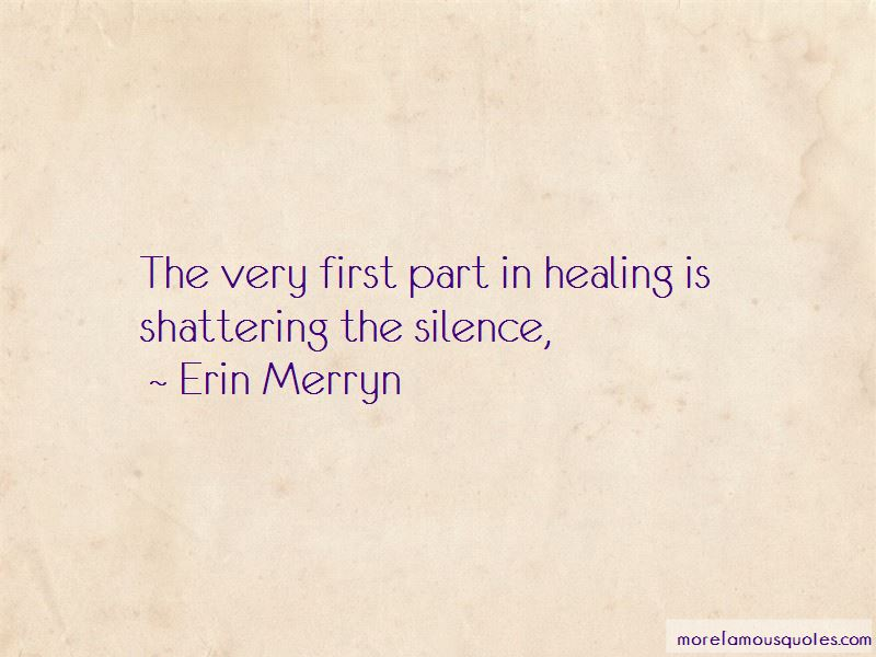 Erin Merryn Quotes Pictures 3