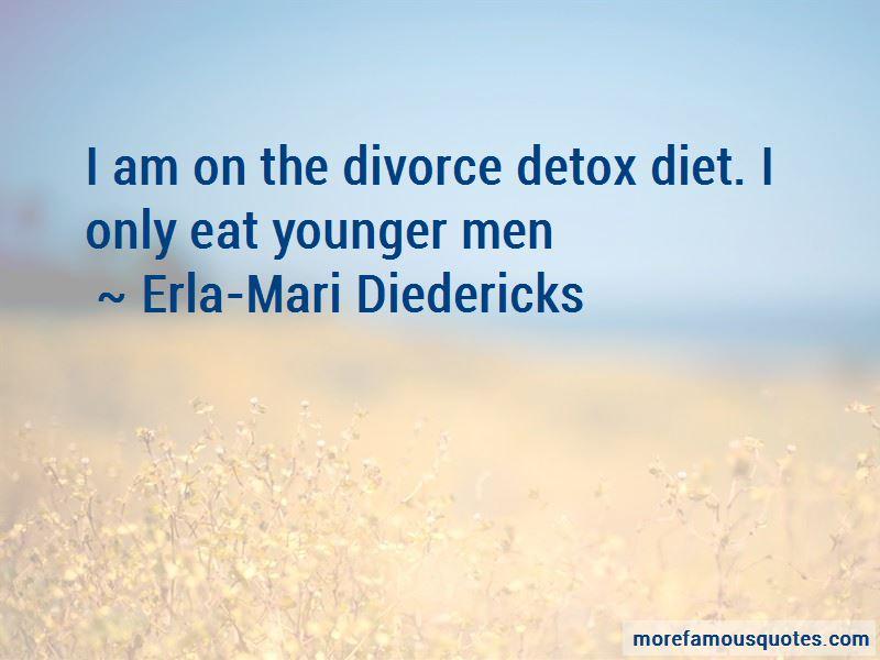 Erla-Mari Diedericks Quotes