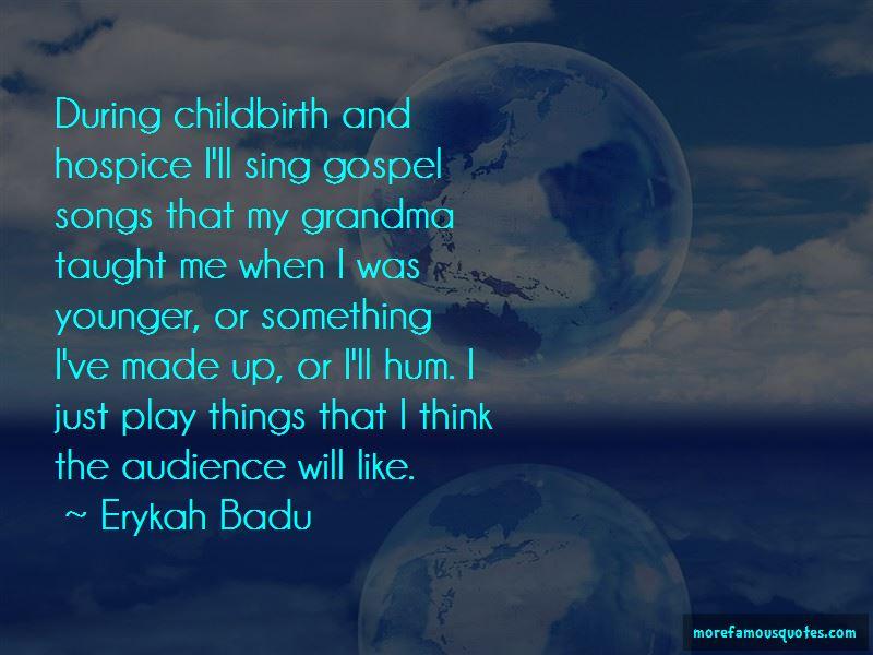 Erykah Badu Quotes Pictures 3
