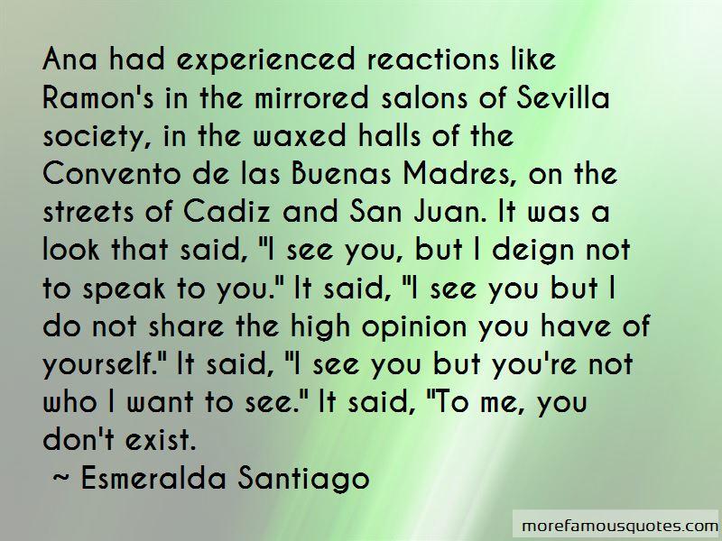 Esmeralda Santiago Quotes Pictures 4