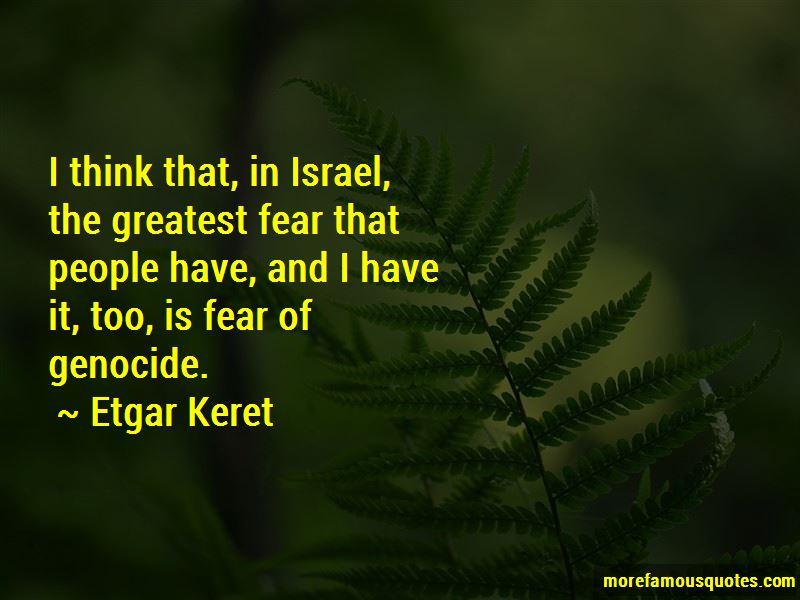 Etgar Keret Quotes Pictures 2