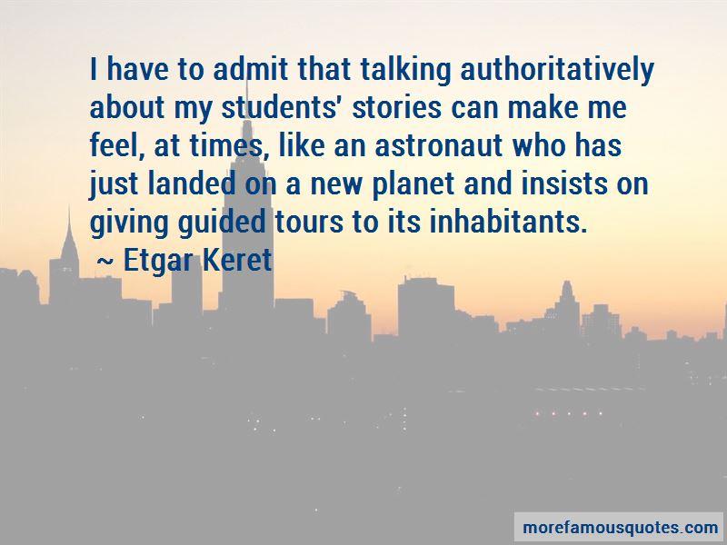 Etgar Keret Quotes Pictures 4