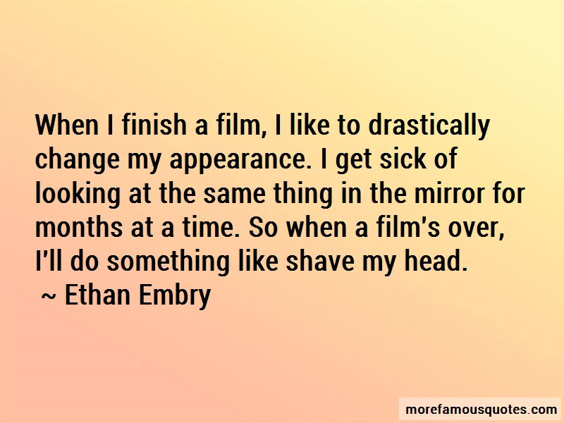 Ethan Embry Quotes Pictures 2