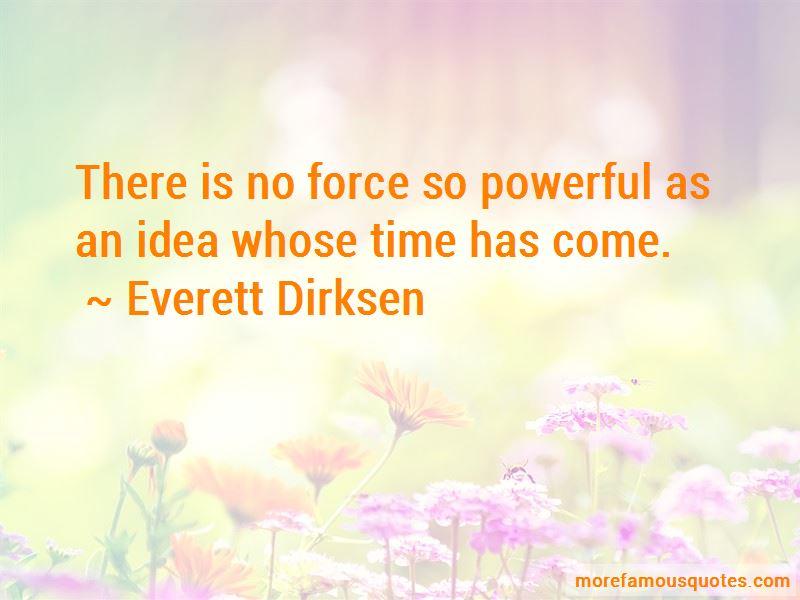 Everett Dirksen Quotes Pictures 2