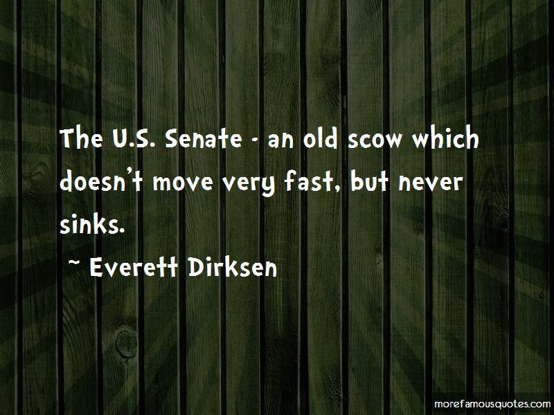Everett Dirksen Quotes Pictures 4