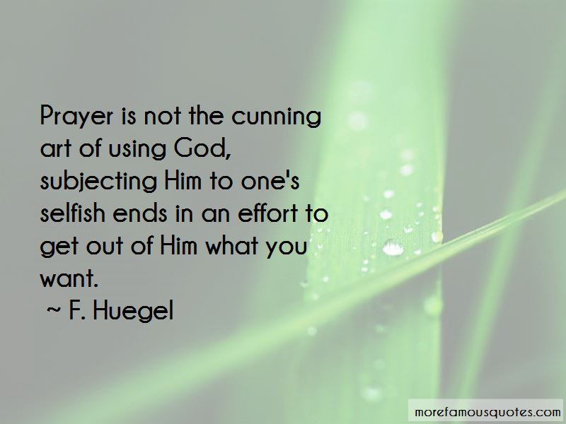 F. Huegel Quotes Pictures 3